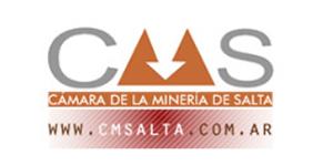 Logo Cámara de la Minería de Salta