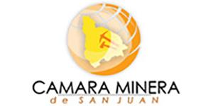 Logo Cámara Minera de San Juan