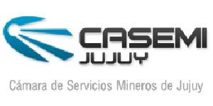 Logo Cámara de Servicios Mineros de Jujuy